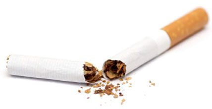 Plastic Surgery and Tobacco