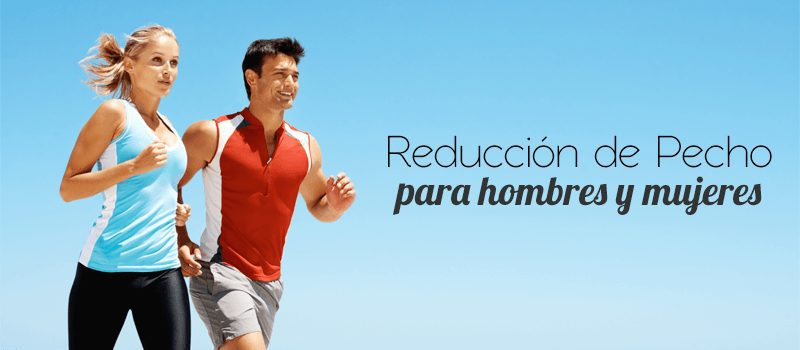 Breast reduction surgery in Marbella
